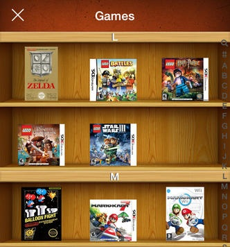 Gamer Guidance: Tracking your video game collection • The